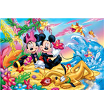 Mickey Mouse Puzzles 145424