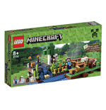Minecraft Lego and MegaBloks 145489