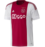2015-2016 Ajax Adidas Home Shirt (Kids)