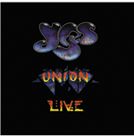 Vynil Yes - Union Live (Deluxe Hardcover Edition) (3 Lp)