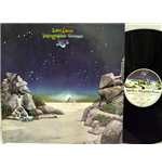 Vynil Yes - Tales From Topographic Oceans (2 Lp)