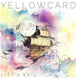 Vynil Yellowcard - Lift A Sail