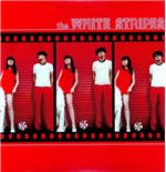 Vynil White Stripes - White Stripes (180gr)