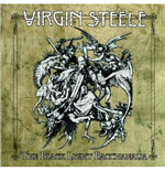 Vynil Virgin Steele - The Black Light Bacchanalia (3 Lp)