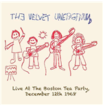 Vynil Velvet Underground - Boston Tea Party, December 12th 1968 (2 Lp)