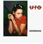 Vynil Ufo - Misdemeanor (2 Lp)