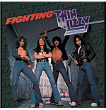 Vynil Thin Lizzy - Fighting