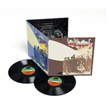 Vynil Led Zeppelin - Led Zeppelin II (Deluxe Ed. Remastered) (2 Lp)