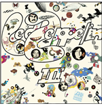 Vynil Led Zeppelin - Led Zeppelin III (Remastered)
