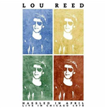 Vynil Lou Reed - Hassled In April (2 Lp)