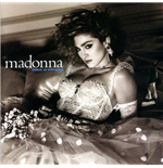 Vynil Madonna - Like A Virgin
