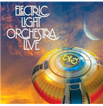 Vynil Electric Light Orchestra - Live (2 Lp)
