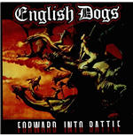 Vynil English Dogs - Forward Into Battle