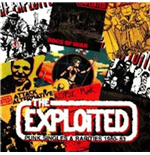 Vynil Exploited (The) - Punk Singles & Rarities 1980-83 (2 Lp)