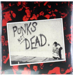 Vynil Exploited (The) - Punks Not Dead (2 Lp)