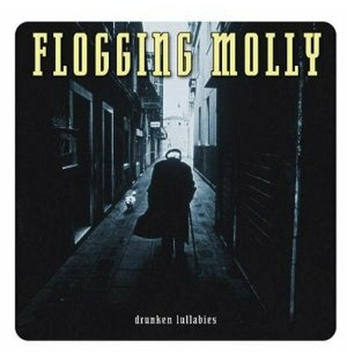 Vynil Flogging Molly - Drukken Lullabies