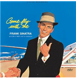 Vynil Frank Sinatra - Come Fly With Me