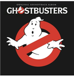 Vynil Ghostbusters - OST