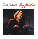 Vynil Rory Gallagher - Fresh Evidence
