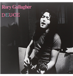 Vynil Rory Gallagher - Deuce =remastered=