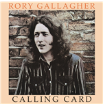 Vynil Rory Gallagher - Calling Card
