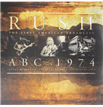 Vynil Rush - Abc 1974 (Limited Edition) (2 Lp)