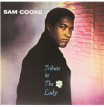 Vynil Sam Cooke - Tribute To The Lady