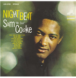 Vynil Sam Cooke - Night Beat