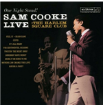 Vynil Sam Cooke - Live At The Harlem..