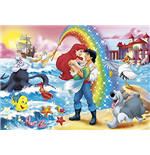 The Little Mermaid Puzzles 146351