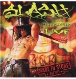 Vynil Slash - Made In Stoke (3 Lp)