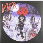 Vynil Slayer - Live Undead / Haunting The Chapel (limited Edition)