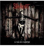 Vynil Slipknot - .5: The Gray Chapter (2 Lp Green)