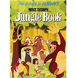 The Jungle Book Poster 146478