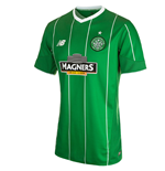 2015-2016 Celtic Away Football Shirt