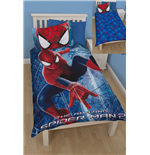 Spiderman Bedroom accessories 146587