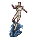 Iron Man Action Figure 146596