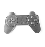 Sony PlayStation Belt Buckle Controller