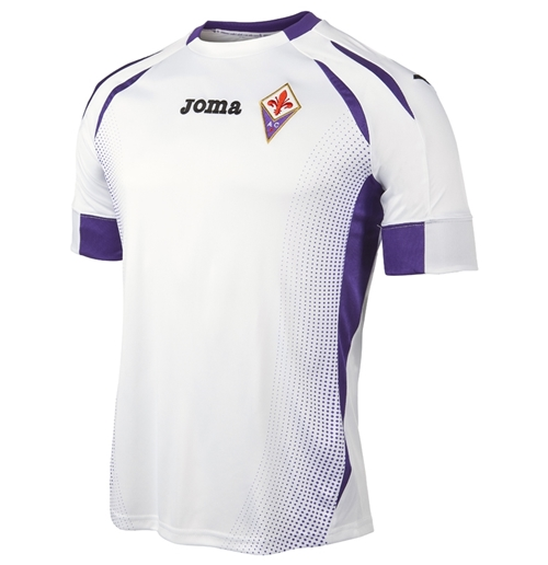ACF Fiorentina 2014/2015 Away Shirt