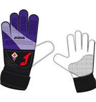 ACF Fiorentina Goalkeeper gloves 2014/2015