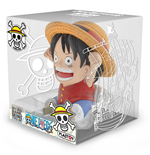 One Piece Mini Money Box - Luffy