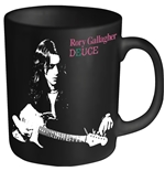 Rory Gallagher Mug Deuce