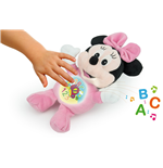 Minnie Plush Toy 146908