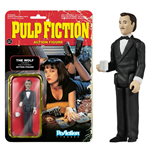 Pulp Fiction ReAction Action Figure Wave 2 The Wolf 10 cm