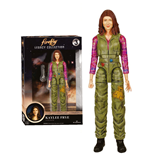 Firefly Legacy Collection Action Figure Kaylee Frye 15 cm