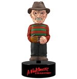 A Nightmare on Elm Street Body Knocker Bobble-Figure Freddy 15 cm