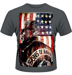 Sons of Anarchy T-shirt - President