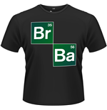 Breaking Bad T-shirt - Elements