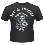 Sons Of Anarchy - Classic (Men's T-SHIRT)