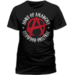 Sons of Anarchy T-shirt 147243